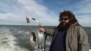 Hard Merchandise Tuna Boat Sinks by Wicked Tuna U0027s Captain Marciano Wicked Tuna Video National
