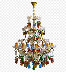 Chandelier Jewellery Christmas Ornament