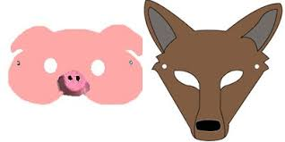 Peppa Pig Pumpkin Carving Ideas by Three Little Pigs Activities Crafts Lessons Games And