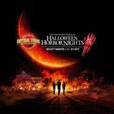 Universal Halloween Horror Nights 2014 Theme by 2015 Halloween Horror Nights 5 Universal Studios Singapore