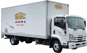 100 Trucks For Rental Pantechs Truck Gold Coast