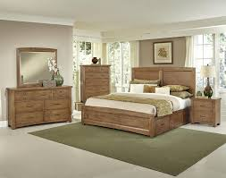 Vaughan Bassett Twilight Dresser vaughan bassett transitions king bedroom group olinde 39 s vaughan