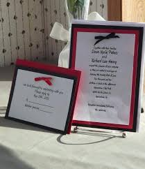 Cheap Wedding Invitation Kits Do It Yourself Simple Invitations