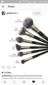 Does Hairspray Keep Squirrels Away From Pumpkins by 32 Best Brushes Pincells Images On Pinterest Brushes Makeup
