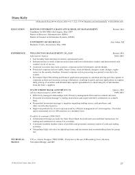 Best Resume Format For Professor Mba Slideshare Sample Template Customer Service Free