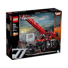 Harga Jual LEGO City 60137 Tow Truck Trouble Dan Tempat Beli - 17 ...