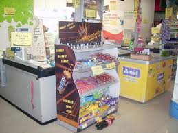 Launch Innovative And Creative Display Idea At The Store They Help To Attract Excite Inform Convert Consumer Rudra Is Helping Improve Image Of