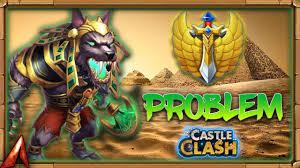 Castle Clash Pumpkin Duke Best Traits by Anubis Is A Problem Castle Clash Youtube