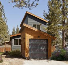 100 Blu Homes Prefab Modular Cabin On Lake Tahoe