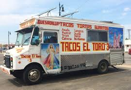 100 Mexican Truck A Guide To Southwest Detroits Oldschool Nofrills Taco Trucks
