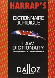 bureau traduction anglais amazon fr dictionnaire juridique français anglais anglais