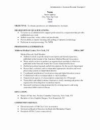 20 Medical Coding Resume Examples