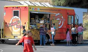 100 Food Truck News Covina May Change Ordinance To Allow Food Trucks San Gabriel