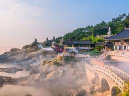 100 South Korean Houses Most Beautiful Places In Korea Cond Nast Traveler