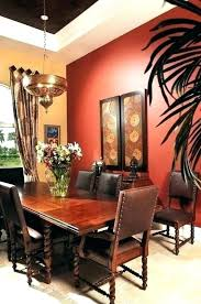 Red Accent Wall Living Room Ideas Burnt Orange Kitchen Curtains For Walls Home Plans Designs
