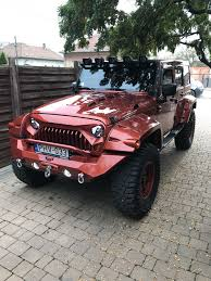 Pin By Zoltán Szoó On Jeep Wrangler | Pinterest | Jeep, Jeep ...