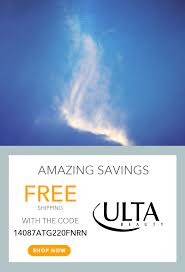 Get Free Shipping On Your Purchase. Limit One Use Per Customer ... Ulta Cyber Monday Sale Free 22piece Gift Advent Calendar On Free 10 Pc Lip Sampler With Any 75 Online Purchase 21 Days What I Just Bought At Ulta 3 By Linda Issuu Why Do So Many Coupon Sites Post Expired Promo Codes Hokivin Mens Long Sleeve Hoodie For 11 Ulta Beauty Coupons 100 Workingdaily Update September 2018 Cultures Health Coupons 20 Off Everything Coupon Is Having A Major Sale Before Black Friday 76 Items Under 5 Clearance Sale Get Shipping On Your Purchase Limit One Use Per Customer