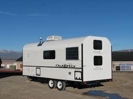 100 Hunting Travel Trailers SURVIVALIST Camp Models Western Range Camps