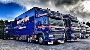 DAF Trucks UK 🇬🇧 On Twitter: