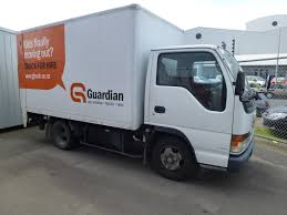 100 Truck For Hire Removal Guardian Storage