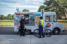 100 Icecream Truck Boston Police Add Ice Cream To Patrol Fleet Time