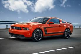 2012 Ford Mustang Boss 302 MotorWeek s 2012 Drivers Choice Best