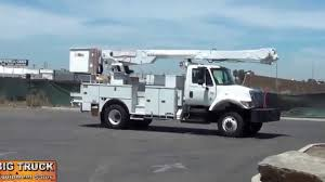 2007 International 7300 Altec AM855 4x4 60' Bucket Truck For Sale ... Bucket Trucks Cassone Truck And Equipment Sales Gmc C7500 Forestry Truck For Sale Youtube Big Used Vacuum Cranes Sweepers 2004 Freightliner Fl70 Awd By Arthur Trovei Intertional Altec Man Lift For Sale Carco 4x4 Bucket 2010 Dodge Ram 5500 Item Dc7450 Sold Janua Altec E350 Van Royal Crane Florida Services Eki Whosale Flowers 2007 M2 6x6 Liftall Lm751102ms 115 Elevator 1996 Chevrolet Kodiak Utility St Cloud Mn Northstar 2008 Ford Terex Hiranger Tl38p 43