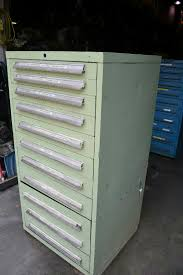 Equipto Modular Drawer Cabinets by Stanley Vidmar Cabinets Repairing Stanley Vidmar Tool Cabinets