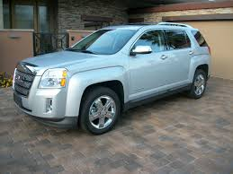 Reynolds Buick GMC Blog: 2012 GMC Terrain- Tonka Truck For The ... Envoy Stock Photos Images Alamy Gmc Envoy Related Imagesstart 450 Weili Automotive Network 2006 Gmc Sle 4x4 In Black Onyx 115005 Nysportscarscom 1998 Information And Photos Zombiedrive 1997 Gmc Gmt330 Pictures Information Specs Auto Auction Ended On Vin 1gkdt13s122398990 2002 Envoy Md Dad Van Photo Image Gallery 2004 Denali Pinterest Denali Informations Articles Bestcarmagcom How To Replace Wheel Bearings Built To Drive Tail Light Covers Wade