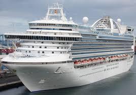 Grand Princess Deck Plan by Crown Princess Deck Plan Cruisemapper