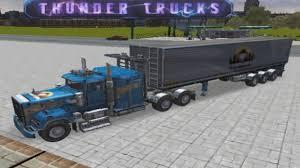 100 Semi Truck Parking Games Ten That Had Gone Way Too WEBTRUCK
