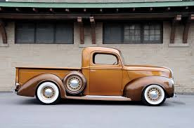 100 1941 Ford Truck Dressed To Impress This Pickup Has All The Right Stuff