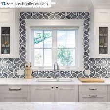 Mosaic Tile Kitchen Backsplash Home Design Ideas and