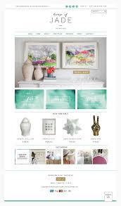 100 Home Design Ideas Website House Of Jade Branding