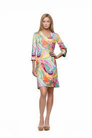 Julia Dress For Women In Wave By Rulon Reed
