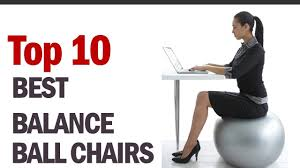 Best Balance Ball Chairs For Your Posture And Core? Top 10 Best Balance  Ball Chairs Weighted Yoga Ball Chair For Kids Adults Up 5 6 Tall Classic Balance Rizzoo Styling Gaiam Backless Pvc Purple Safco Home Office Meeting Gathering Zenergy Black Vinyl Neweggcom Amazoncom Fdp Rectangle Activity School And Table Ficamesitop Page 71 24 Hour Office Chair Inexpensive Top Best Exercise Balls Reviews Youtube Pibbs 3447 Cosmo Threading Hot Item Half Armrest Leather Fabric Parts Swivel Base