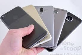5 Best Unlocked Smartphones Phone Scoop