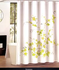 Amazon Yellow Kitchen Curtains by Coffee Tables Washed Linen Shower Curtain Rough Linen Shower