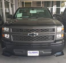 Classic Chevrolet Of Houston | Lifted Trucks In Houston