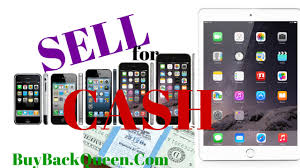 Sell Old ipads iPhones Sell Used Tablets electronics trade in