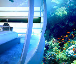 104 The Water Discus Underwater Hotel In Dubai A Luxury Travel Blog A Luxury Travel Blog