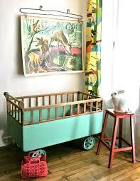 chambre bébé retro exemple pour une surprenante déco chambre bébé rétro