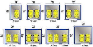 Smart Placement Story Car Garage Plans Ideas by Garage Addition Plans Garage Plans With Savings 2 Car