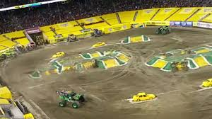 GRAVE Digger Vs MUTANT Monster Truck RACE Semi Finals! April 22 2017 ... Houston Texas Reliant Stadium Monster Jam Trucks P Flickr Maverik Clash Of The Titans Monster Trucksrmr Truck Race Track At Van Andle Arena Grand Rapids Mi Amazoncom Racing Appstore For Android Simulator Apk Download Free Simulation Hot Wheels Iron Warrior Shop Cars Crazy Cozads 2016 Trucks Casino Speedway Testo Canzone Roulette System A Down Jam 2018 Album On Imgur Showoff Shdown Action Set 2lane Downhill Images Car Show Motor Vehicle Competion Power