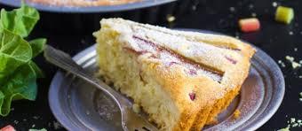 rhabarber rahmkuchen