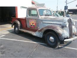 100 1937 Plymouth Truck For Sale Pickup For ClassicCarscom CC1134583