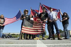 You Can't Fly The Confederate Flag -- Or Salute The American One Confederate Flag Truck Seat Covers Velcromag Columbia Spy A Case Of Mistaken Identity Rebel Edition Ford F150 Youtube Flags Flying At School Causing Stir Accsories Bozbuz In Canton Parade Spark Outrage Wlos Flags Pop Up At Christmas Parade Bpr Cop Flies Antitrump Protest Texans Are Very Upset That This Food Wants To Burn Fans Face Gang Charge For Crashing Black Kids Party Someone Should Explain This Me There Were About A Dozen Trucks Flag Ehs Concerns Upsets Community The Ellsworth