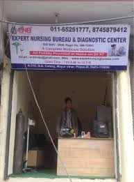 catalogue bureau center expert nursing bureau closed mayur vihar phase 3 in