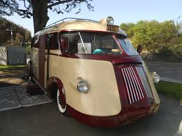 What An Awesome Vintage RV