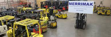 100 Truck Leasing Company Merrimak Capital LLC Equipment Leasing And Asset Recovery